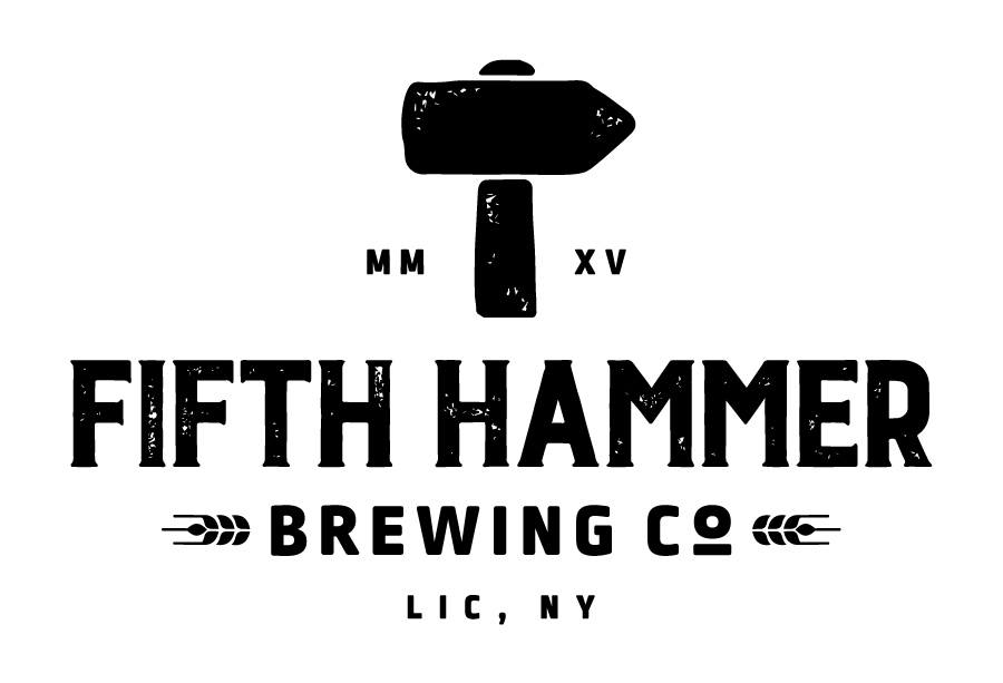 Fifth Hammer Brewing Company Logo