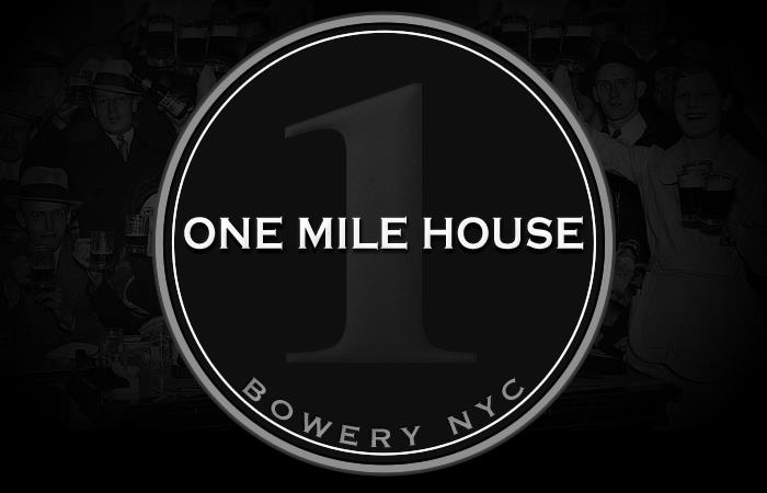 One Mile House Logo