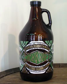Bierkraft Growler