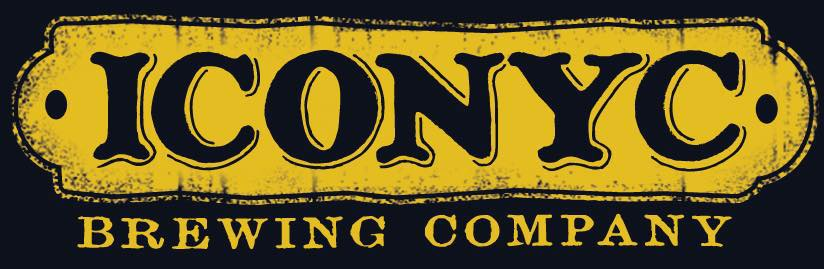 ICONYC Brewing Company Logo