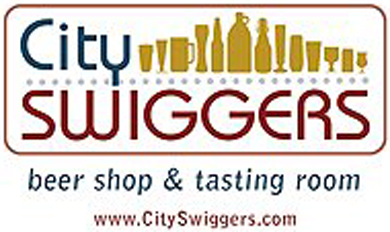 City Swiggers Logo