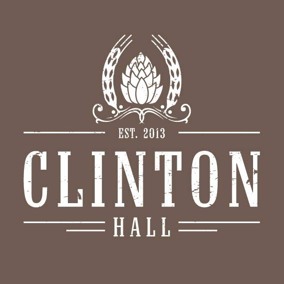 Clinton Hall Logo