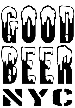 Good Beer NYC Logo