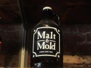 Malt & Mold Growler