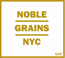 Noble Grains Logo