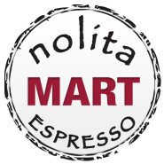 Nolita Mart and Espresso Bar Logo