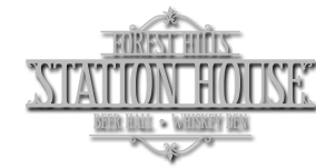 Forest Hills Station House Logo