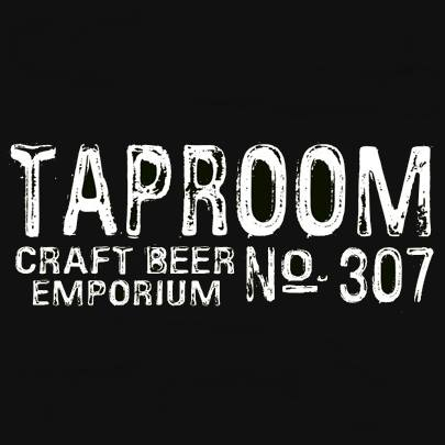 Taproom No 307 Logo